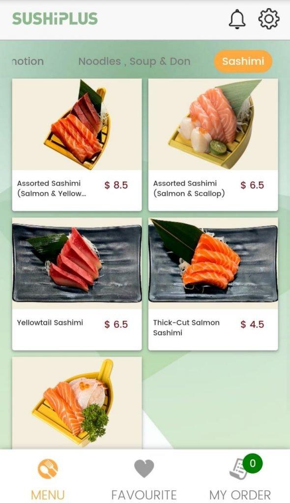 4 sashimi 1