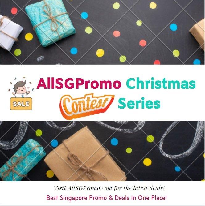 AllSGPromo Contest
