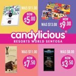 Candylicious warehouse sales