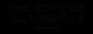 Coffe academics menu