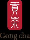 Gong Cha menu