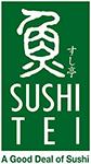 Sushi Tei Logo New