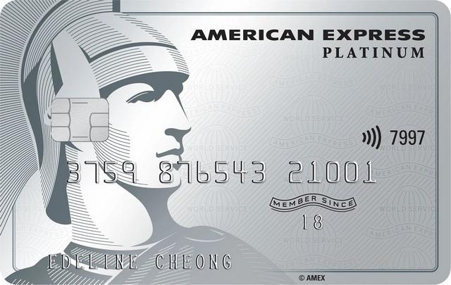 american amex platinum credit card promotion