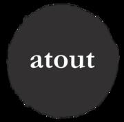 atout logo menu