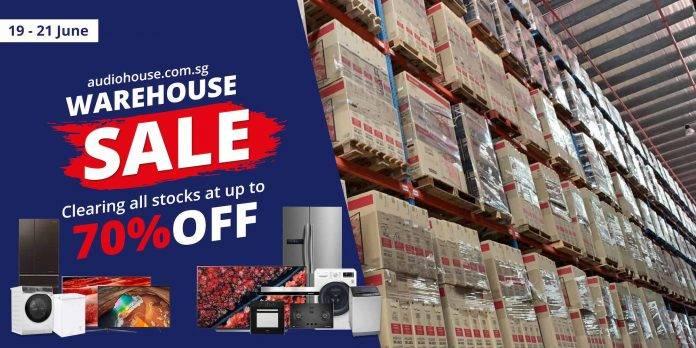 audio-house-warehouse-sales