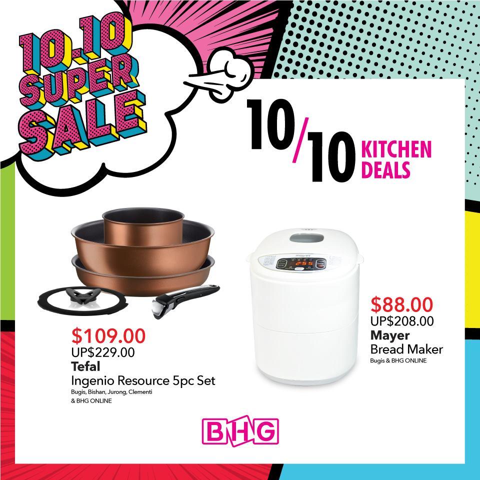 bhg 10 10 sales 2