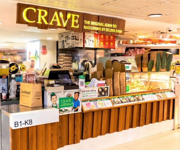 crave outlets singapore