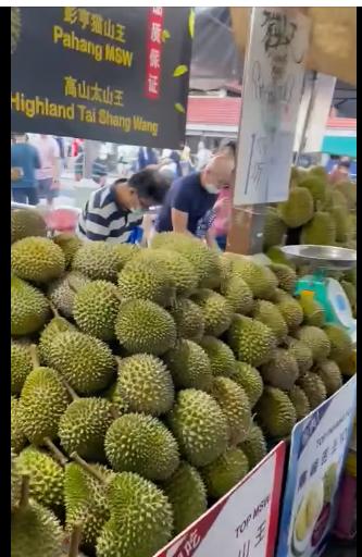 durian promo 2
