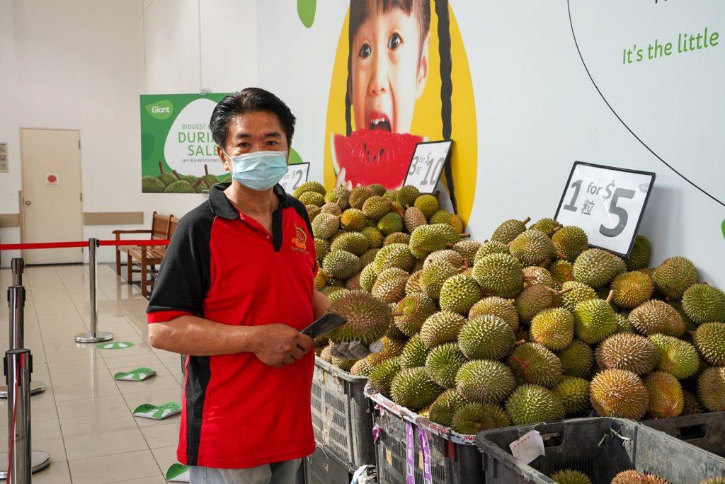 durian promo giant promo july