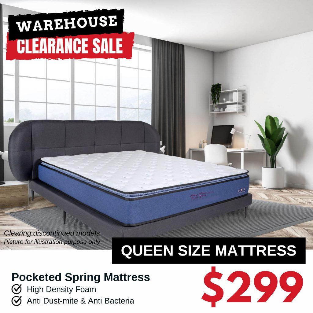 four star mattress warehouse sales 2