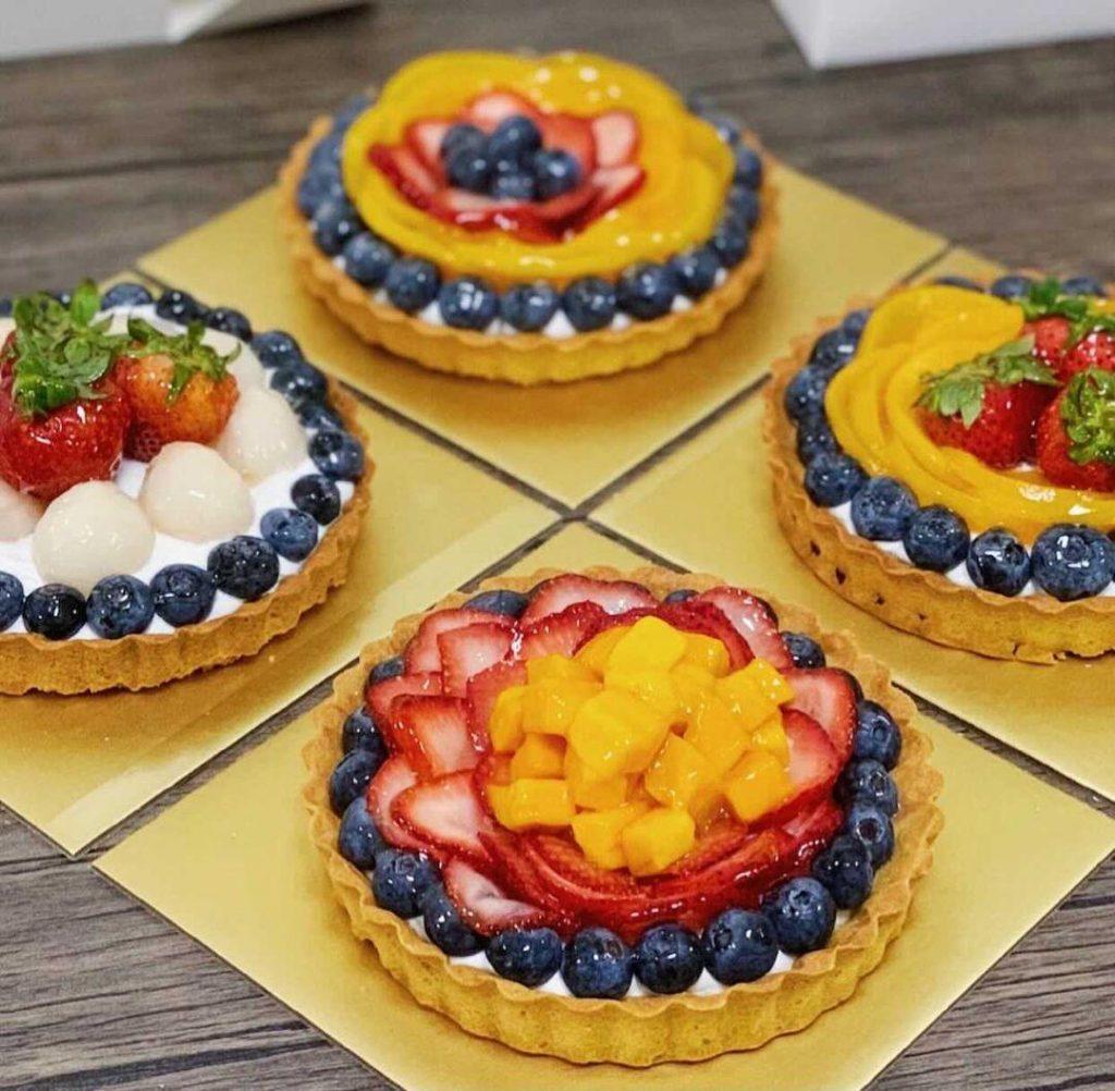 fruit tart contest 1