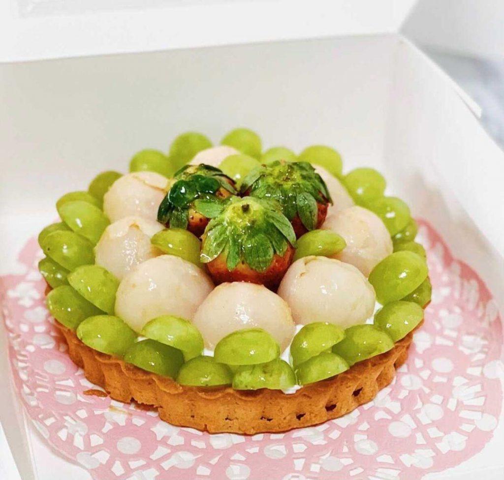 fruit tart contest 2
