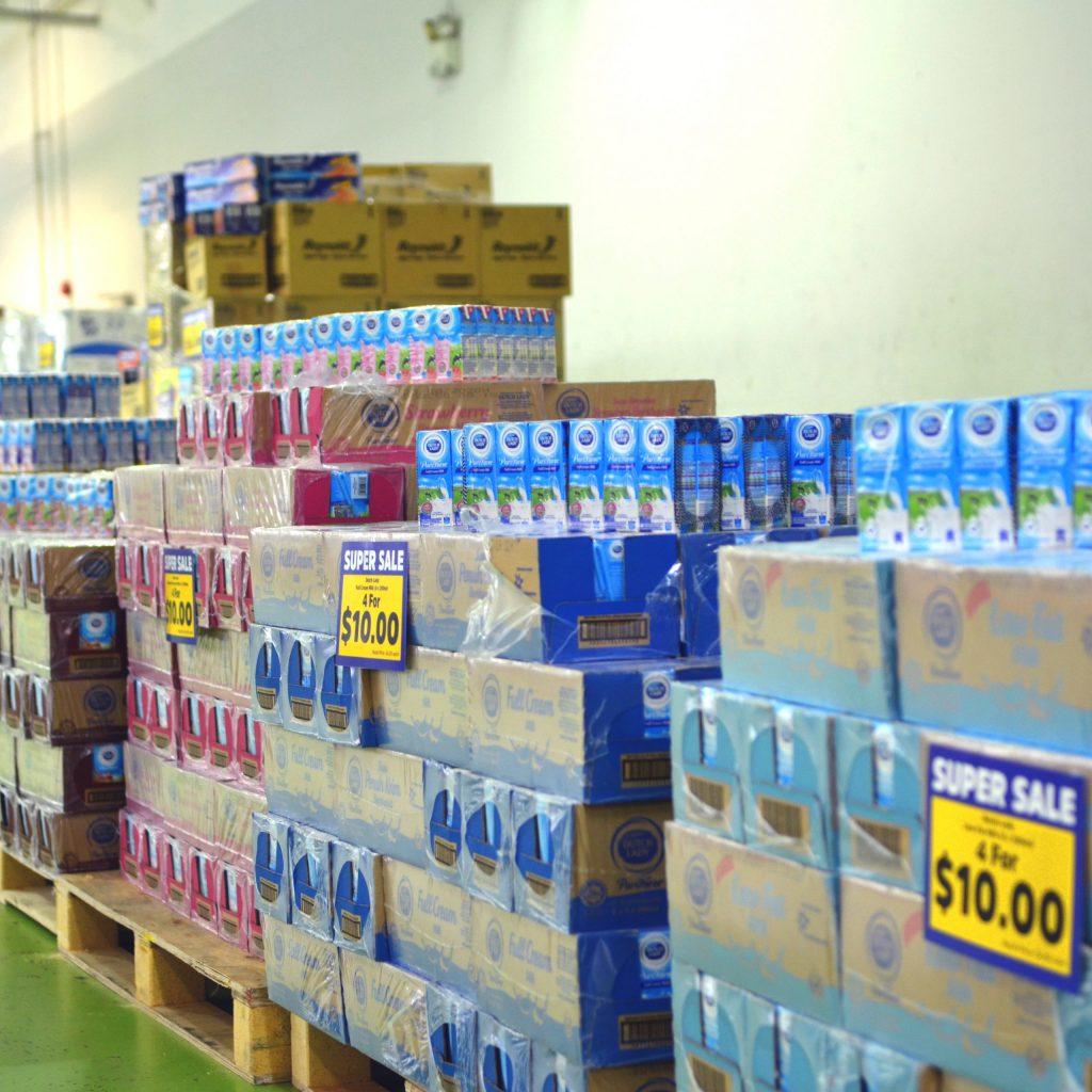 gobbler warehouse sales 1