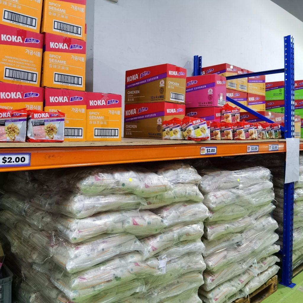 gobbler warehouse sales 2