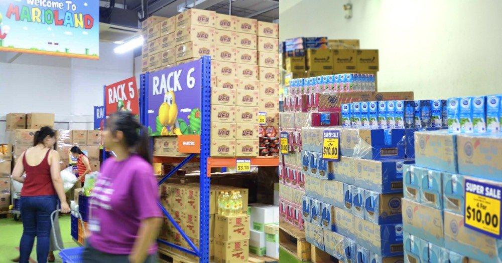 gobbler warehouse sales 3