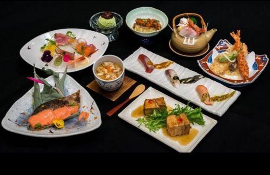jin fine dining 1 for 1 omakase