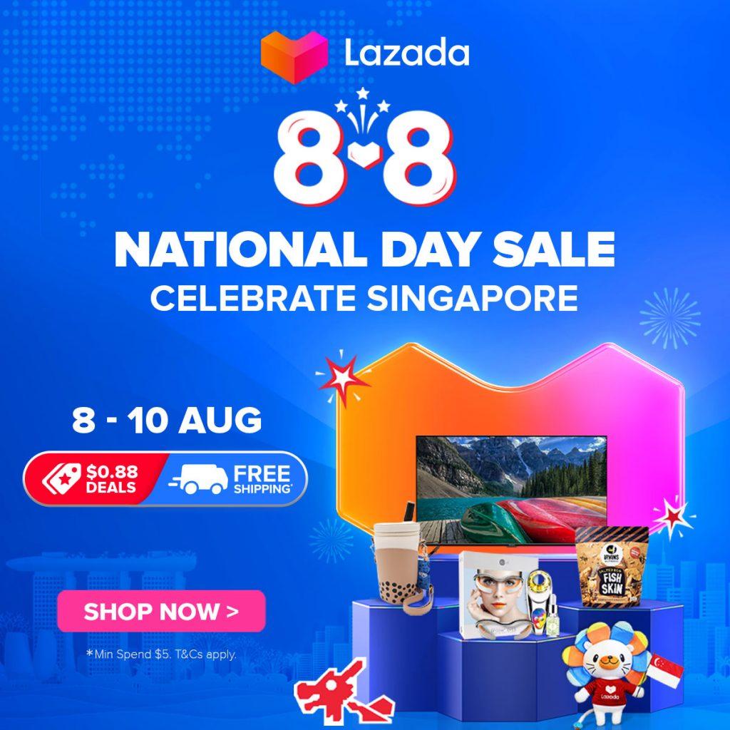 lazada national day sales