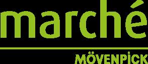 marcheMovenpick logo menu
