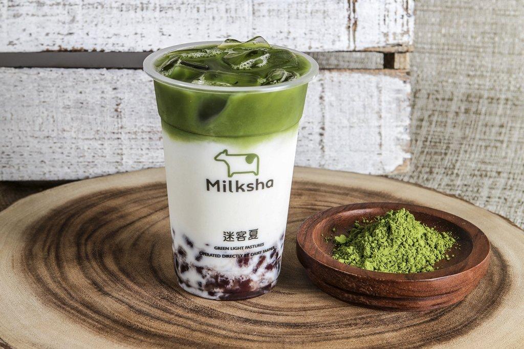 Milksha (迷客夏), Taiwan's Leading Bubble Tea Opens Its First ...