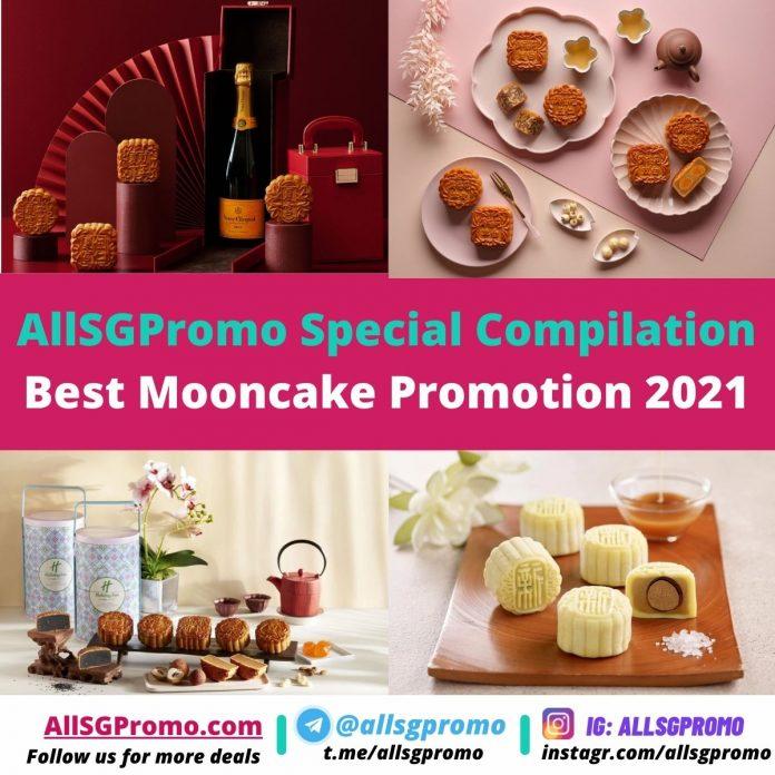 mooncake festival 2021 singapore