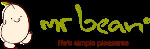 mr bean menu logo