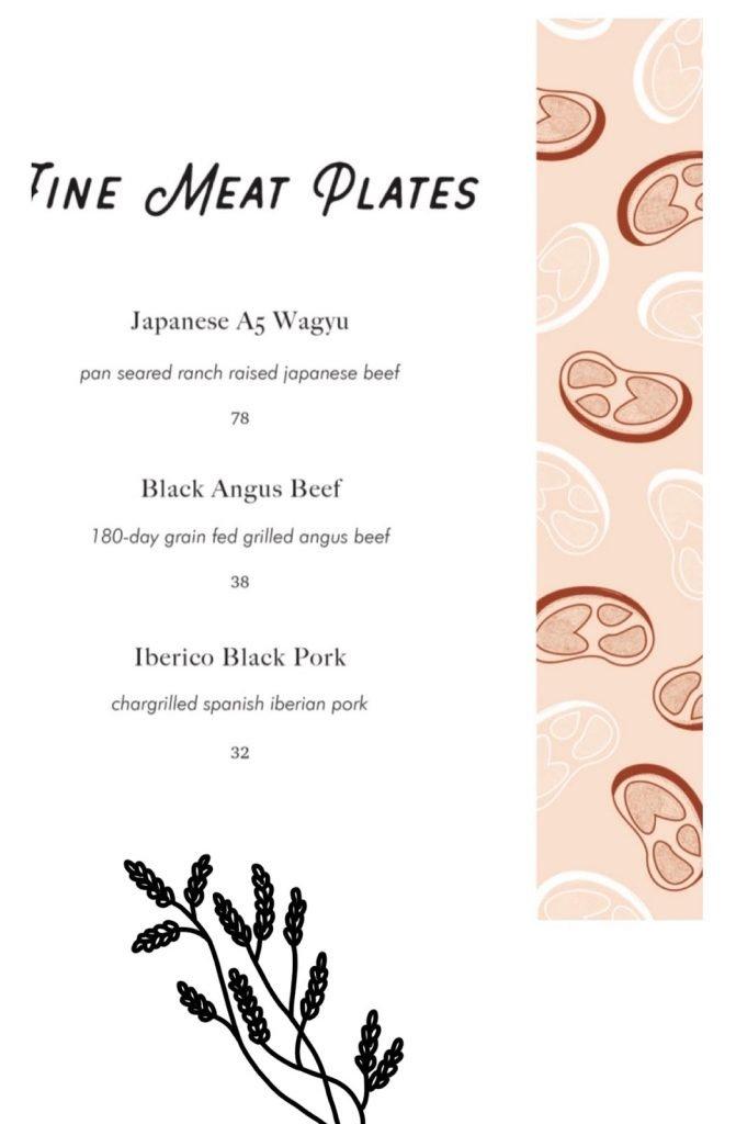omote menu page 10