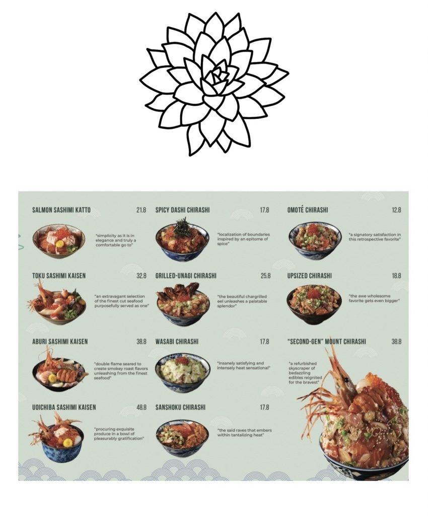 omote menu page 12