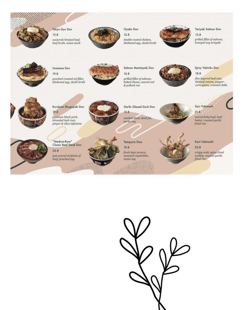 omote menu page 14