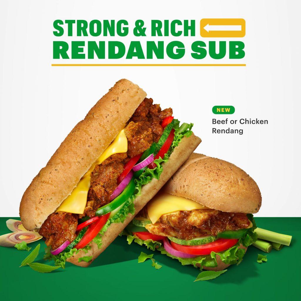 rendang sub
