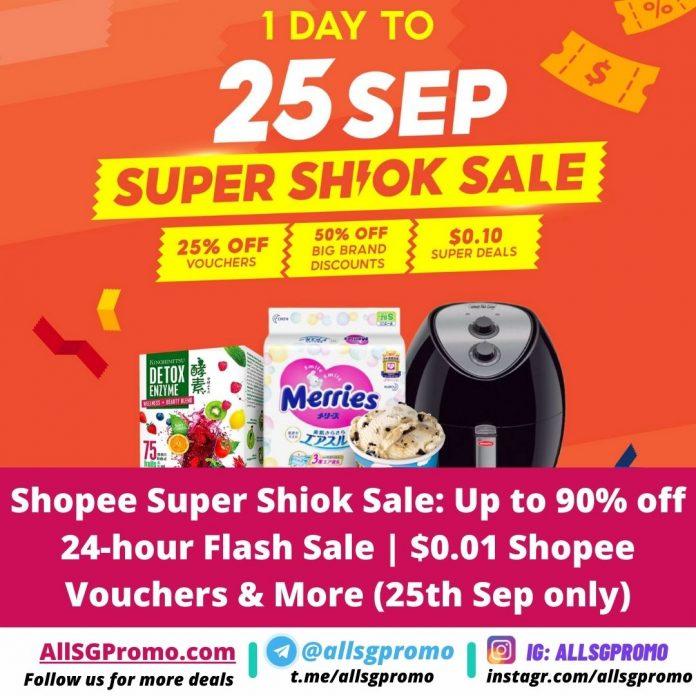 shopee sale sep