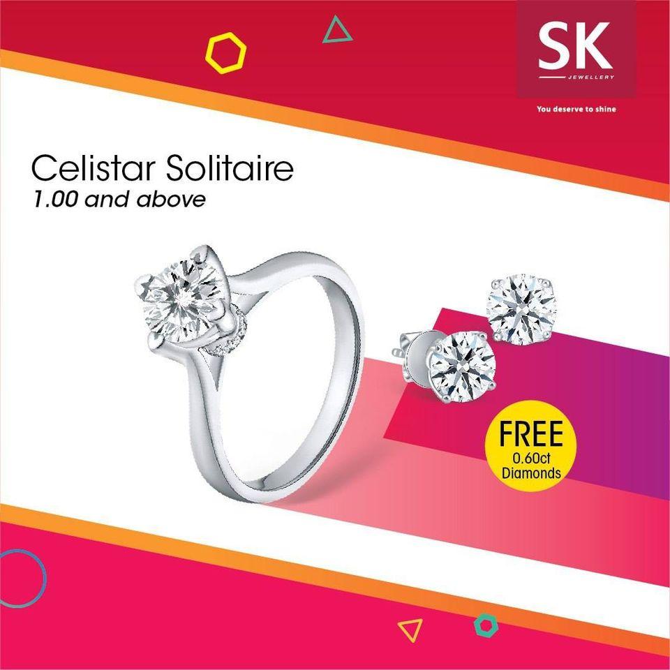 sk jewellery allove solitare 2