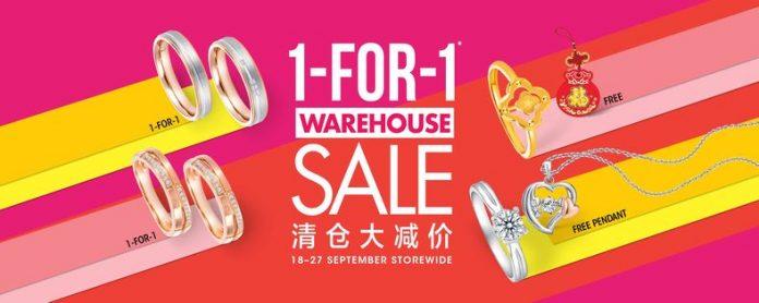 sk jewellery warehouse sales
