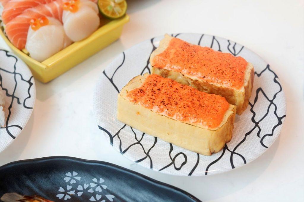 sushi plus menu 3