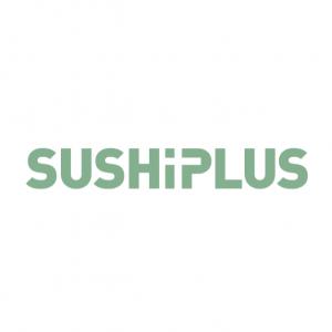 sushi plus menu