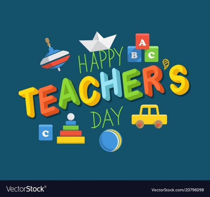 teachers day promotion 1