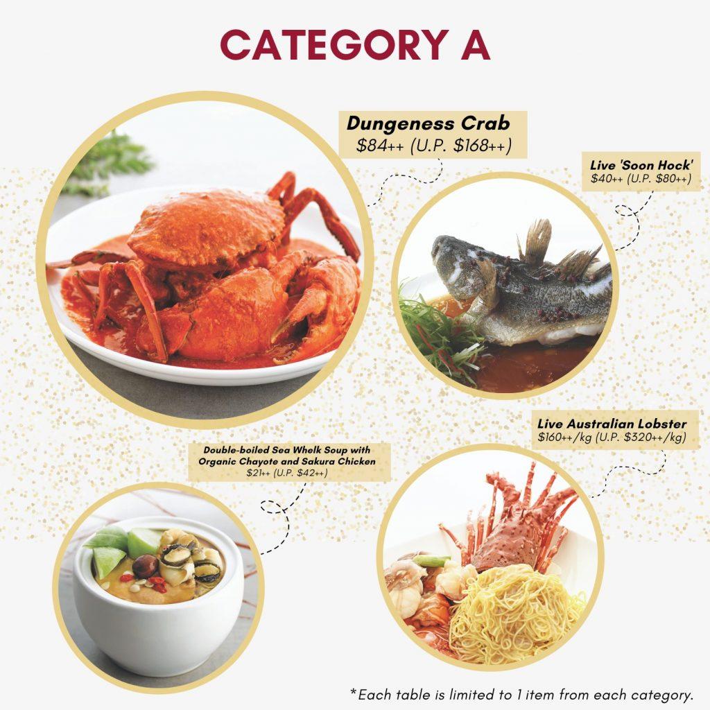 tunglok promotion changi city point 2