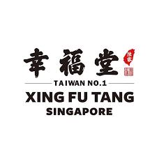 xing fu tang menu