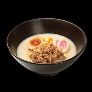 yoshinoya menu tonkotsu beef ramen